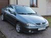 Výkup Renault Megane coupe 1,6i, rv:1999, koupeno nové v ČR.