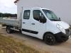 Výkup Renault Master 2,3dCi, rv:2015, nové v ČR, 60.000km servisní kniha.